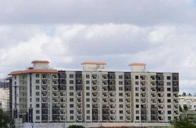 Gallery Cover Image of 1726 Sq.ft 3 BHK Apartment for buy in Elegant Whispering Winds, Nagegowdanapalya for 7760000