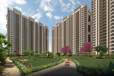 Gallery Cover Image of 710 Sq.ft 1 BHK Apartment for buy in Regency Anantam Phase III, Dombivli East for 4095000