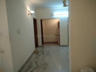 Gallery Cover Image of 1800 Sq.ft 3 BHK Apartment for rent in Vibhutipura for 30000