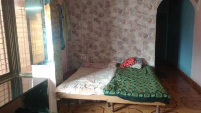 Bedroom Image of Shree Swami Samarth Accommodation PG in Airoli