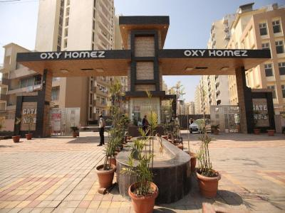Gallery Cover Image of 950 Sq.ft 3 BHK Apartment for rent in Bhopura for 7500