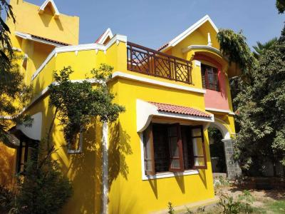 Gallery Cover Image of 4500 Sq.ft 4 BHK Independent House for rent in Ambli for 80000