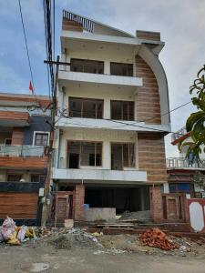 Gallery Cover Image of 1500 Sq.ft 3 BHK Independent Floor for buy in Indra Nagar Colony for 7500000