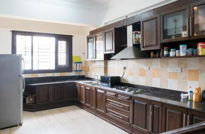 Kitchen Image of PG 4642702 Whitefield in Whitefield