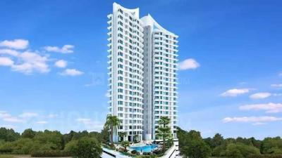Gallery Cover Image of 423 Sq.ft 1 BHK Apartment for buy in Rizvi Cedar, Kandivali East for 7800000