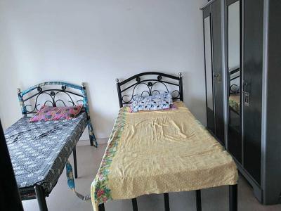 Bedroom Image of PG 4193226 Powai in Powai