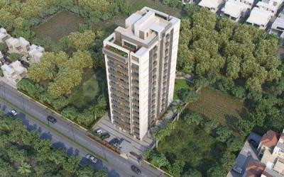 Gallery Cover Image of 3200 Sq.ft 4 BHK Apartment for buy in Signature The Bliss, Sanidhya for 27300000