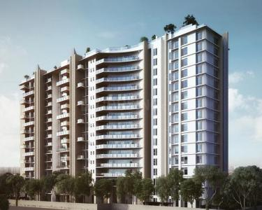 Gallery Cover Image of 4200 Sq.ft 4 BHK Apartment for buy in KMB La Palazzo, HSR Layout for 35700000