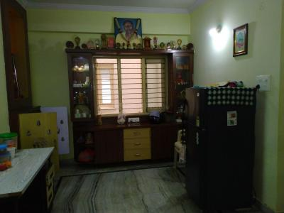 Gallery Cover Image of 1125 Sq.ft 2 BHK Apartment for rent in Bandlaguda Jagir for 13000