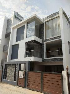 Gallery Cover Image of 1200 Sq.ft 2 BHK Independent Floor for rent in Tambaram for 16000