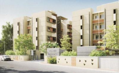 Gallery Cover Image of 1170 Sq.ft 2 BHK Apartment for rent in Chandlodia for 10600