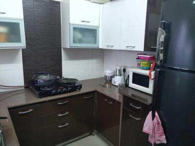 Gallery Cover Image of 1110 Sq.ft 2 BHK Apartment for rent in Exotica Fresco, Sector 137 for 14500