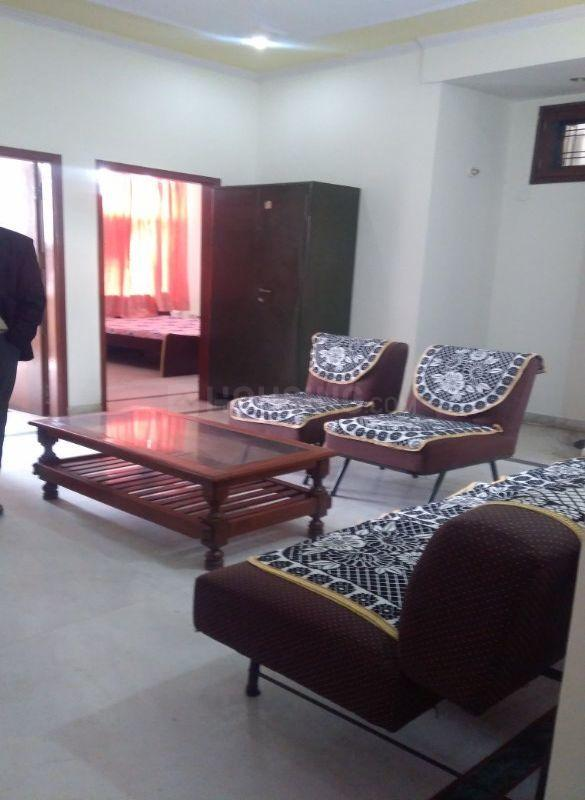 Living Room Image of 1260 Sq.ft 2 BHK Independent Floor for rent in Sector 55 for 26000