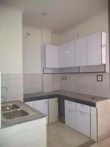 Gallery Cover Image of 1000 Sq.ft 3 BHK Independent Floor for rent in Govindpuri for 14000