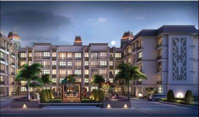 Gallery Cover Image of 523 Sq.ft 1 BHK Apartment for buy in Decent Cello Magic Touch Phase 1, Vevoor for 1882277