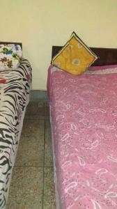 Bedroom Image of Vimal Kaur Chawla in Tri Nagar