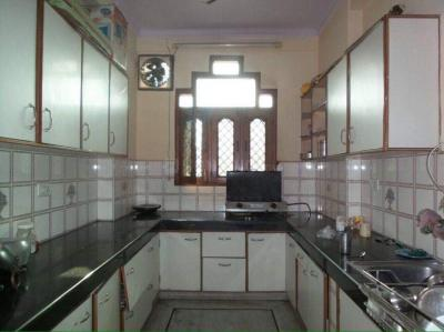 Kitchen Image of PG 3807097 Krishna Nagar in Krishna Nagar