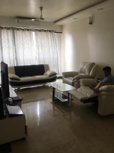 Gallery Cover Image of 1770 Sq.ft 3 BHK Apartment for rent in Hiranandani Glen Croft, Powai for 115000