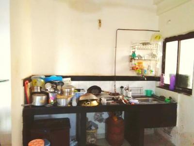 Kitchen Image of PG 4035001 Andheri West in Andheri West