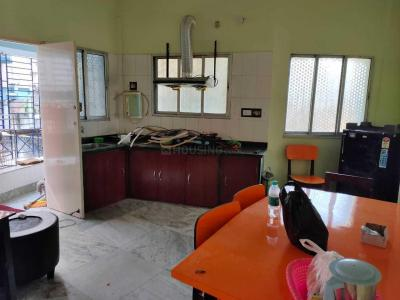 Gallery Cover Image of 900 Sq.ft 2 BHK Independent Floor for rent in Garia for 12000