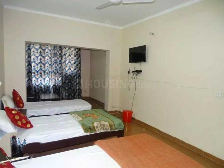Bedroom Image of PG 4271517 Dlf Phase 1 in DLF Phase 1