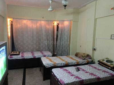 Bedroom Image of PG 4313680 Andheri East in Andheri East