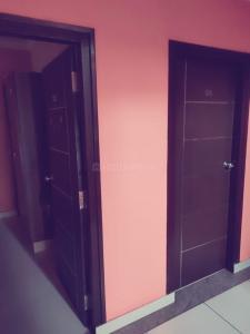 Bedroom Image of Vinayaka Gents PG in HSR Layout