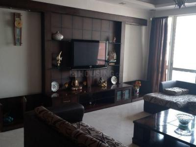 Gallery Cover Image of 2810 Sq.ft 4 BHK Apartment for buy in DLF Westend Heights, DLF Phase 5 for 33000000