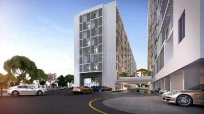 Gallery Cover Image of 1091 Sq.ft 2 BHK Apartment for buy in Fomra Hues, Iyyappanthangal for 7356000