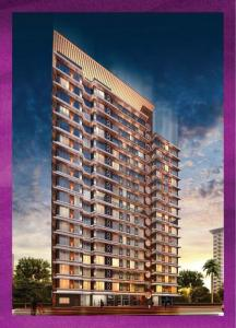 Gallery Cover Image of 780 Sq.ft 2 BHK Independent Floor for buy in Adityaraj Saphalya, Ghatkopar East for 11800000