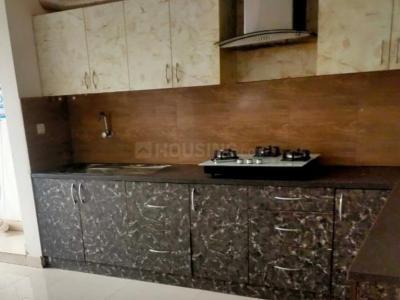 Gallery Cover Image of 2900 Sq.ft 4 BHK Apartment for buy in Habitat Crest, Krishnarajapura for 22000000
