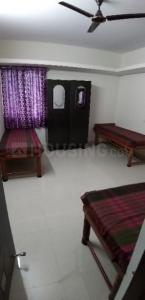 नागवारा में श्री साई बालाजी पीजी में बेडरूम की तस्वीर