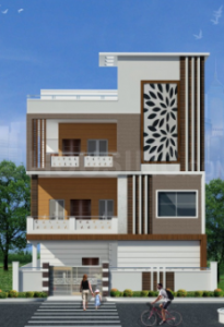 Gallery Cover Image of 1100 Sq.ft 1 BHK Independent House for rent in Bowenpally for 11000