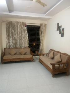 Gallery Cover Image of 1150 Sq.ft 2 BHK Apartment for rent in Kalyan West for 18000