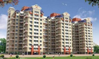 Gallery Cover Image of 464 Sq.ft 1 BHK Apartment for rent in Hadapsar for 9500