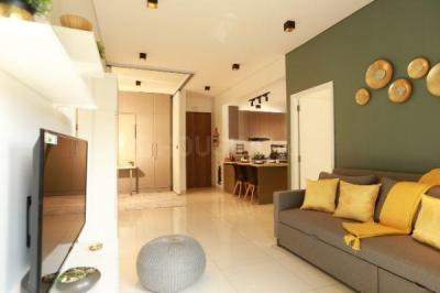 Gallery Cover Image of 894 Sq.ft 3 BHK Apartment for buy in Iconest 5, Parappana Agrahara for 6534929