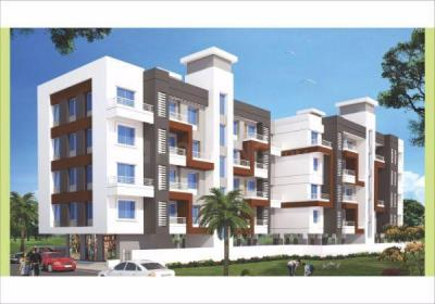Gallery Cover Image of 600 Sq.ft 1 BHK Apartment for buy in Lohegaon for 2700000