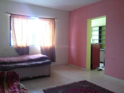 Gallery Cover Image of 1200 Sq.ft 2 BHK Apartment for rent in NIBM  for 16000