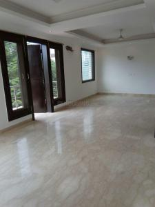 Gallery Cover Image of 3600 Sq.ft 3 BHK Independent Floor for rent in Panchsheel Park for 110000