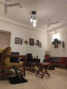 Gallery Cover Image of 1398 Sq.ft 3 BHK Apartment for rent in Sector 100 for 19000
