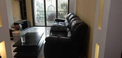 Gallery Cover Image of 900 Sq.ft 2 BHK Apartment for rent in Andheri East for 46000