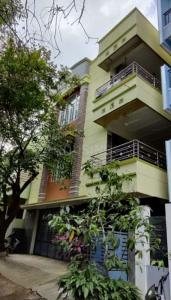 Gallery Cover Image of 500 Sq.ft 1 BHK Apartment for rent in Banashankari for 7500