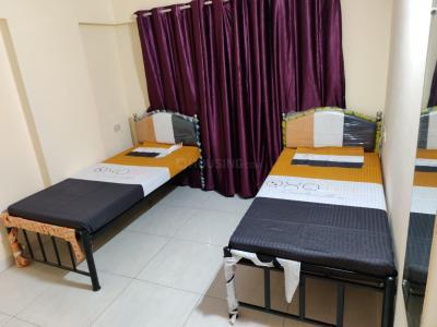 Hall Image of Oxotel PG No Brokerage in Powai