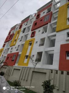 Gallery Cover Image of 1610 Sq.ft 3 BHK Apartment for rent in Jeedimetla for 18000