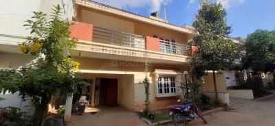 Gallery Cover Image of 2000 Sq.ft 3 BHK Independent Floor for rent in Kalena Agrahara for 25000