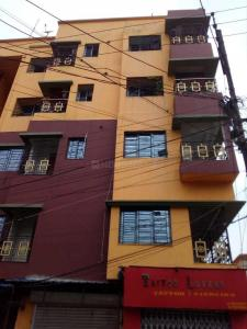 Gallery Cover Image of 550 Sq.ft 1 BHK Apartment for rent in Uttarpara for 4500