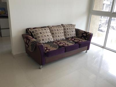 Gallery Cover Image of 1100 Sq.ft 2 BHK Apartment for rent in Chinchwad for 23000
