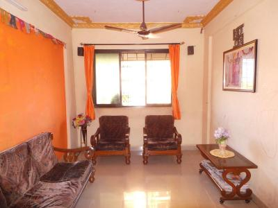 Gallery Cover Image of 865 Sq.ft 2 BHK Apartment for buy in Kalwa for 6000000