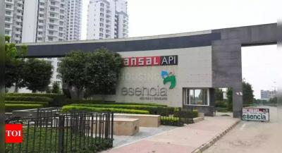 2088 Sq.ft Residential Plot for Sale in Sector 67, Gurgaon