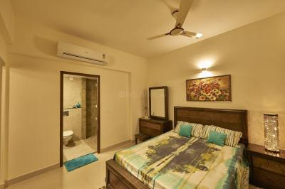 Gallery Cover Image of 1531 Sq.ft 2 BHK Apartment for buy in Thiruvanmiyur for 25300000